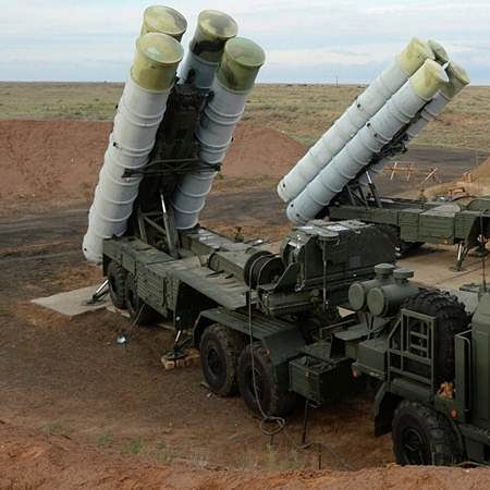 NATO 'concerned' over arrival of first batch of S-400