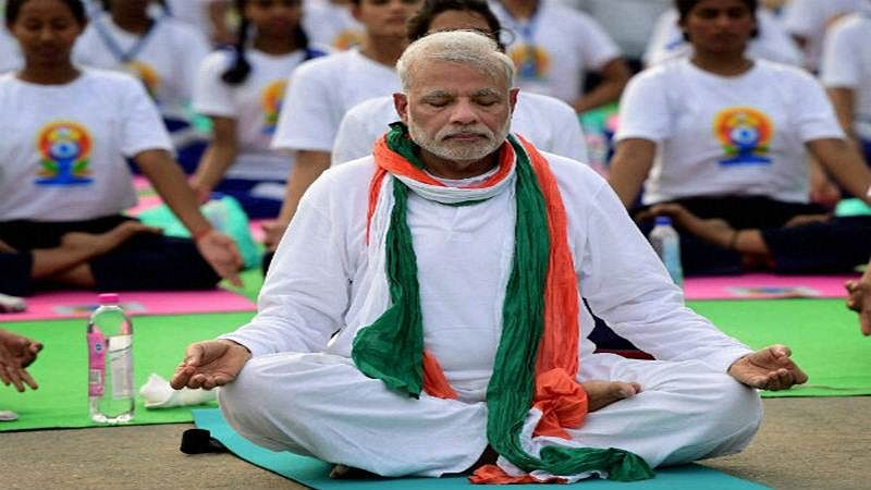 International Yoga Day 2018: India gears up to celebrate 4th Yoga Diwas, Modi to lead from Dehradun