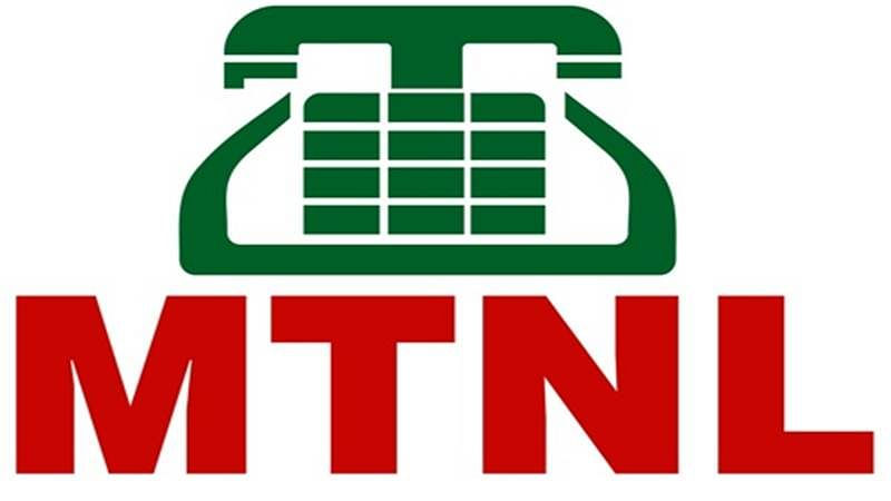 Sell off MTNL