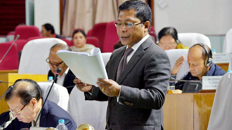 Axe new cattle slaughter law, uphold Constitution, Meghalaya tells Centre