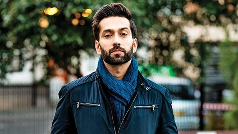 Taxi driver gets abusive with TV actor Nakuul Mehta