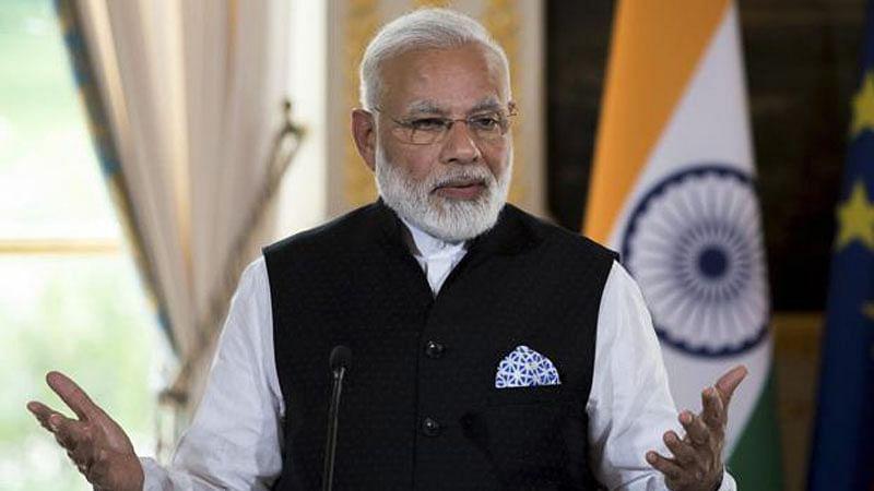 GST has transformed economy:PM
