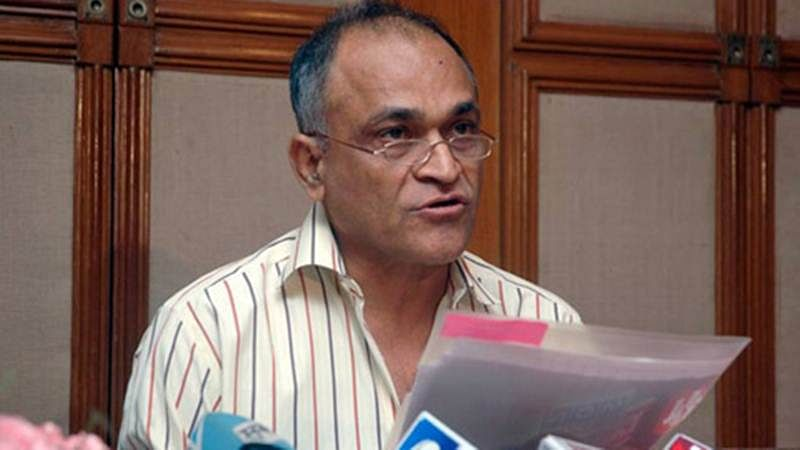 If Indian Prez can be over 70, why can't we be in BCCI: Niranjan Shah