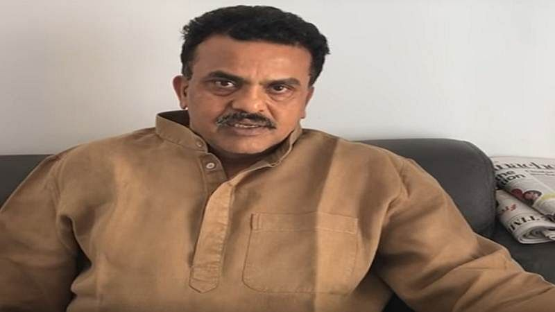 Mumbai: 'Every person in Maharashtra must speak Marathi to keep language alive', says Sanjay Nirupam
