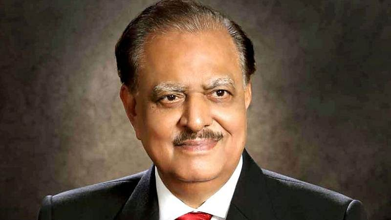 India is a major obstacle to peace in South Asia: Pak prez