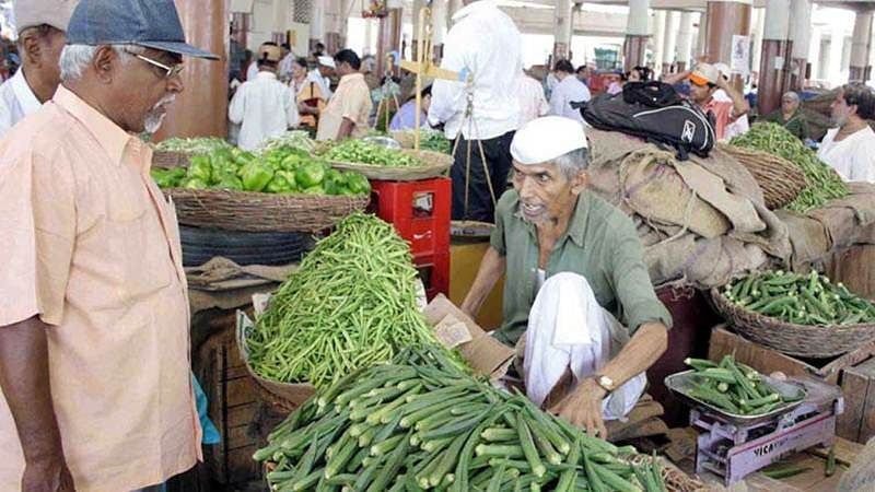 Maharashtra Farmers strike 2nd day: Shortage of vegetables and spike in its prices