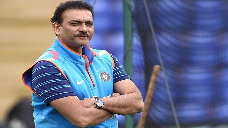 Rohit Sharma has 'a calming influence': Ravi Shastri