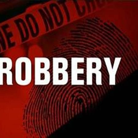 Indore: Elderly woman robbed of Rs 40,000