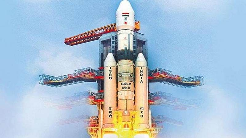 ISRO launches GSLV MK III: 9 interesting facts