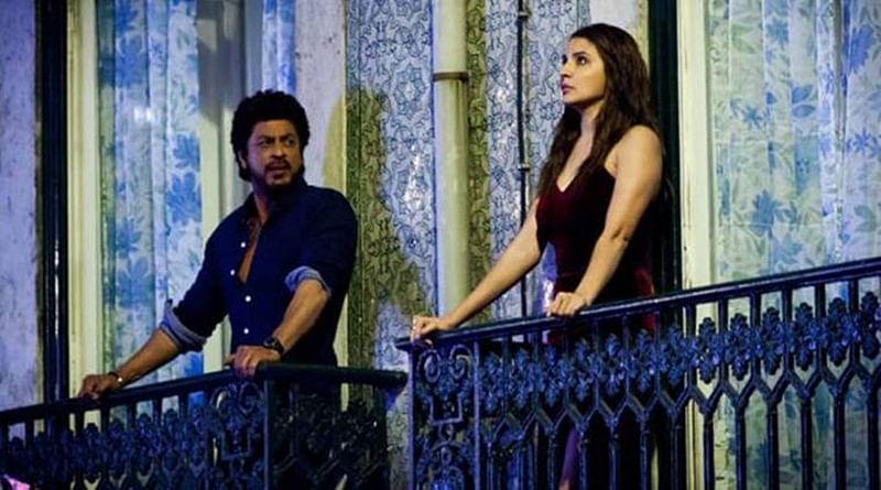 Eid al-Fitr 2017: SRK on religion, Suhana and 'Jab Harry Met Sejal' controversy