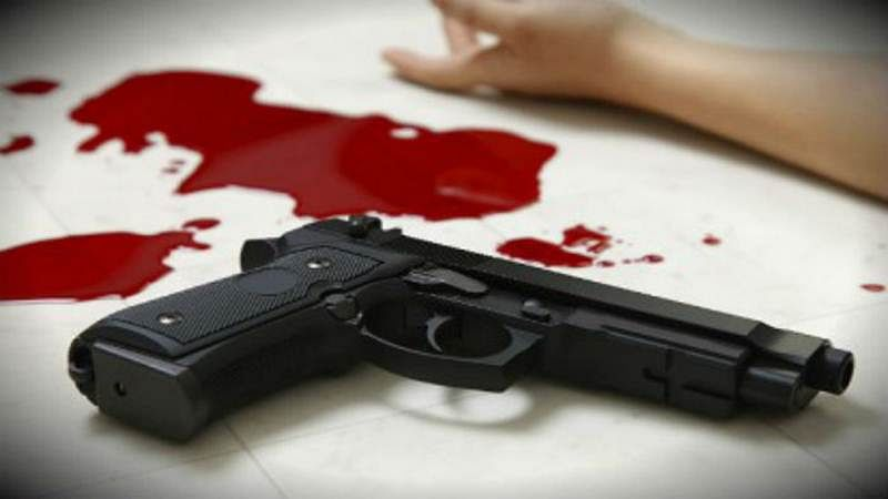 Man stabbed multiple times, then shot dead following a quarrel in Delhi
