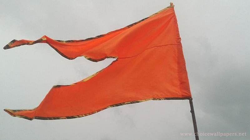Let next president be 'Hindutva rubber stamp', says Sena