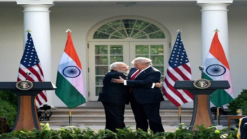 Modi-Trump meet: 10 significant statements made by the dynamic duo