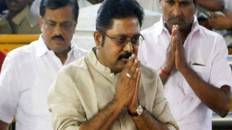 Magistrate's court frames FERA charges against Dhinakaran, case adjourned to June 22