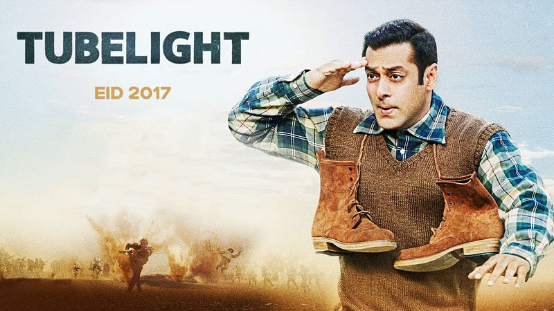 B-Town goes gaga over Salman Khan's 'Tubelight'