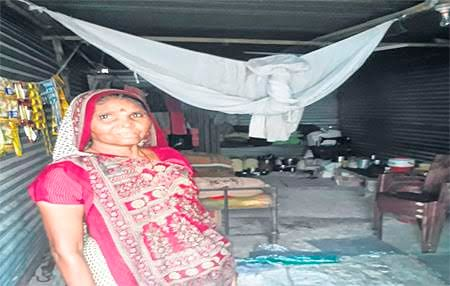 Bhopal: Unsung victims of Smart City Hundreds deprived of homes, livelihood