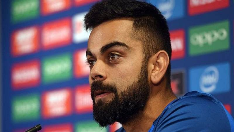 Need to replicate our home success on foreign soil, says Virat Kohli