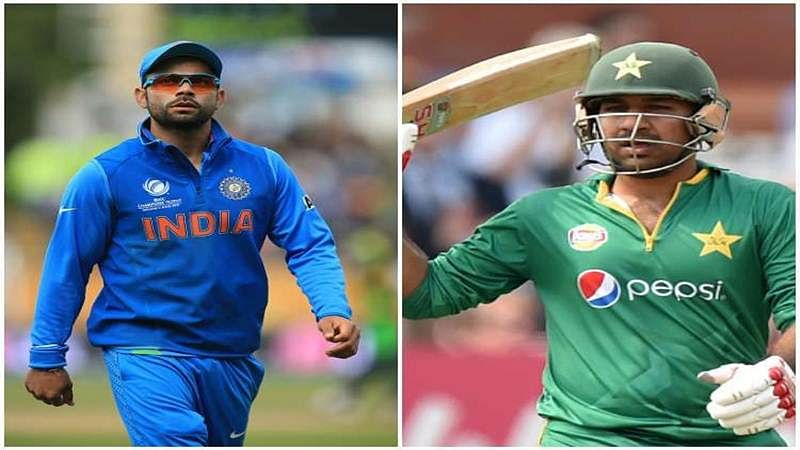 ICC Champions Trophy 2017: How India outsmarted Pakistan yet again