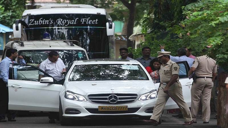 Visiting Byculla jail horrifying experience: Women MPs' delegation