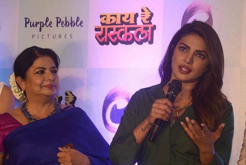 No sufficient time to produce music, says Priyanka Chopra