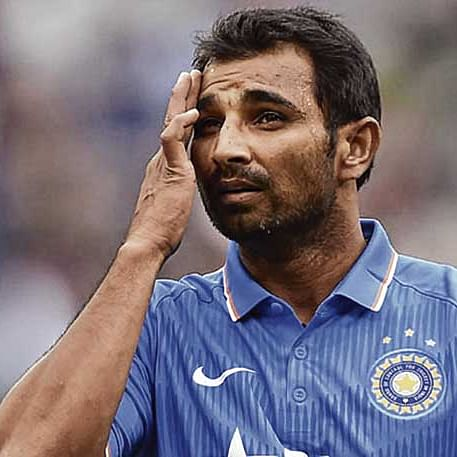 Arrest warrant issued for Indian pacer Mohammed Shami