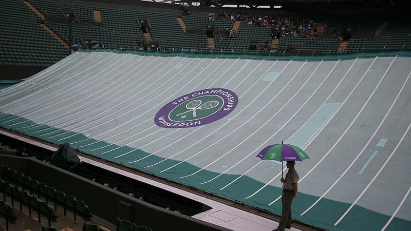Wimbledon 2017, Day 8 Pictures: Djokovic through, Venus Williams creates history