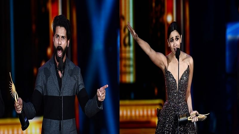 IIFA 2017 Winners: Shahid, Alia win Best Actors, 'Neerja' Best Film