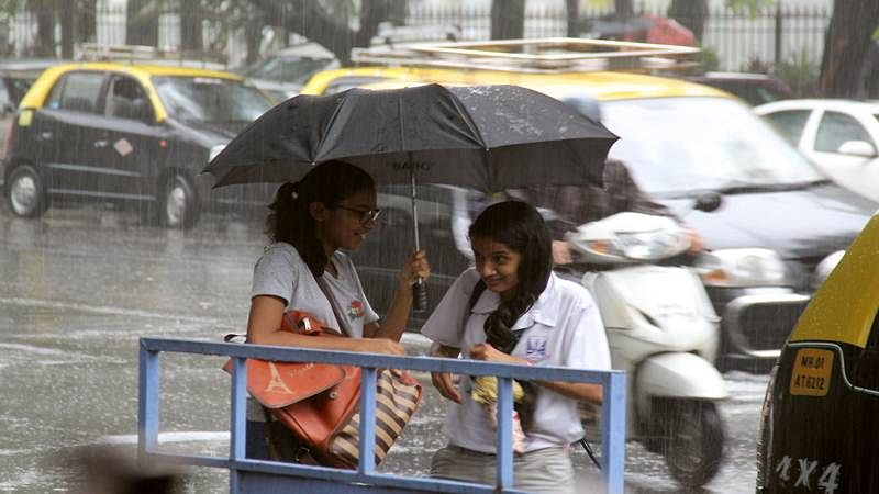 November rain surprises for Mumbaikars, city to witness light showers for next three days: IMD