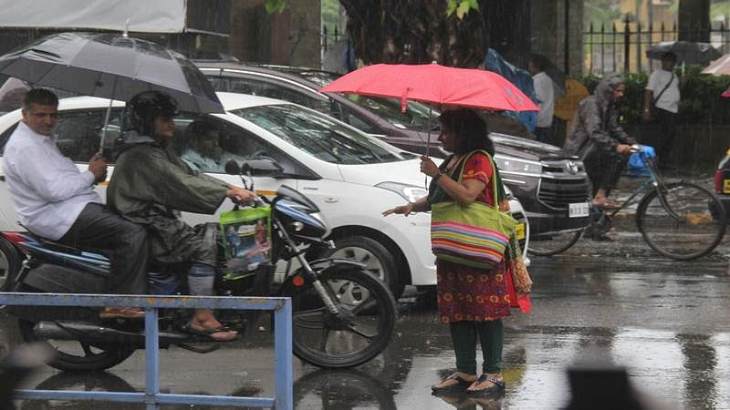 IMD issues orange alert for Mumbai: What 'Red', 'Orange', 'Yellow' alerts mean