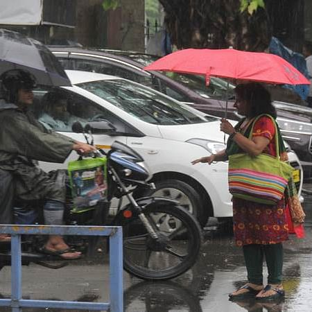 IMD issues orange alert for Mumbai: What 'Red', 'Orange', 'Yellow' alerts mean