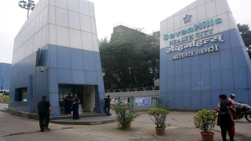Mumbai: Scrapping of Seven Hills hospital lease rescinded