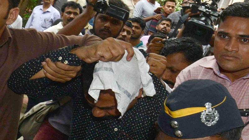 Mumbai: Shiv Sena worker Sunil Shitap sent to police custody till August 2