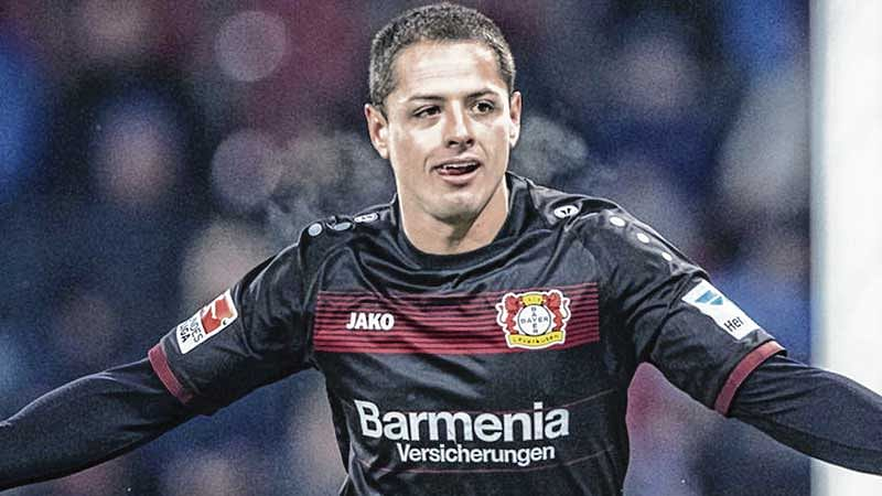 West Ham snap up Javier Hernandez