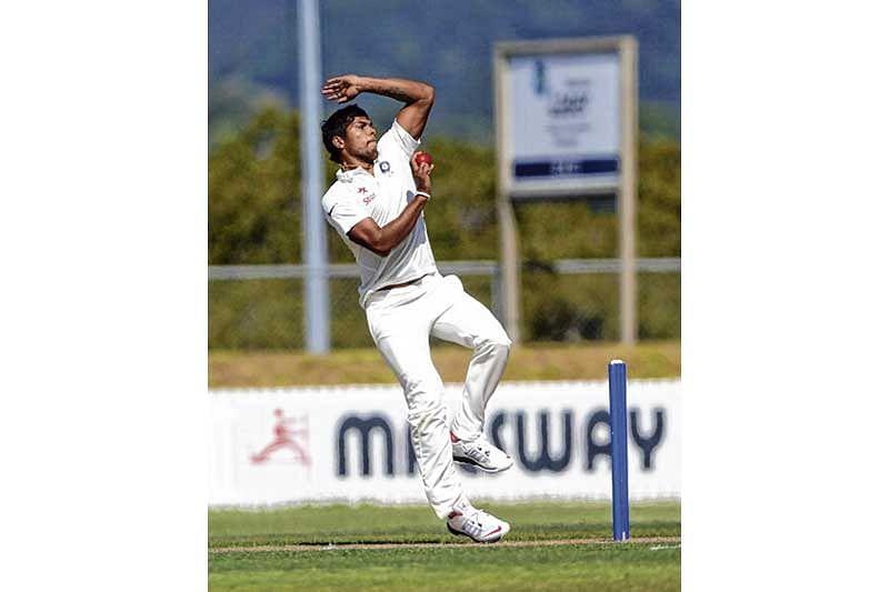 McGrath praises experienced Umesh Yadav