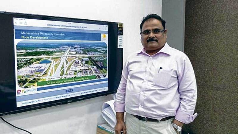 Economics of Mumbai-Nagpur Expressway