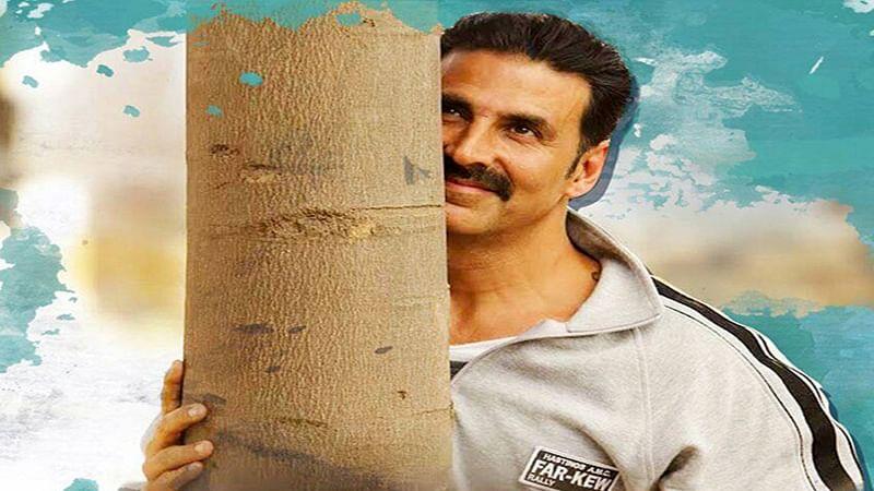 Akshay Kumar ties up with BMC as part of Toilet – Ek Prem Katha promotions