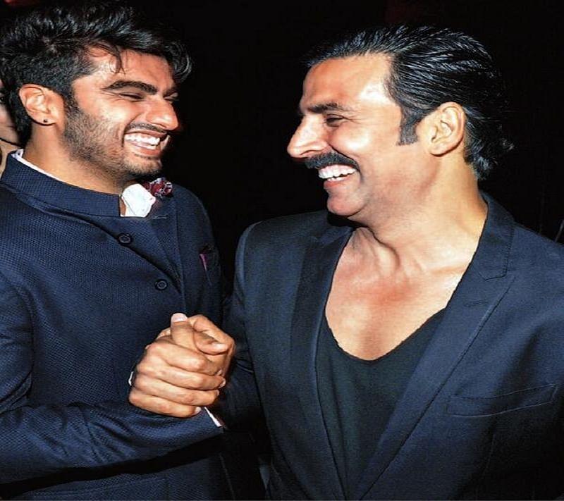 Namastey England, Bye Bye Akshay Kumar? 'Mubarakan' actor Arjun Kapoor may replace superstar