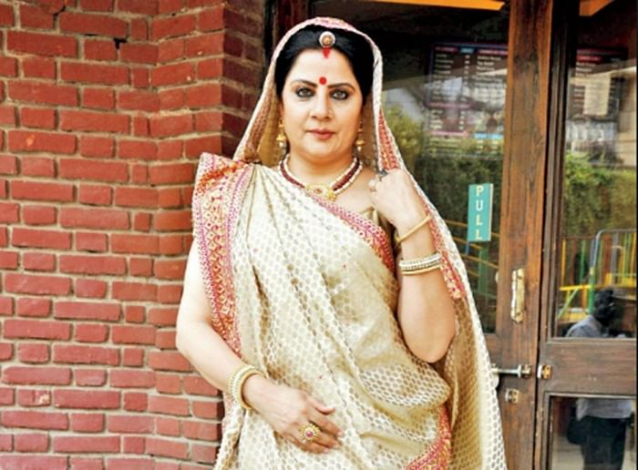 TV actor Alka Kaushal, mother jailed for two years in cheque bounce case