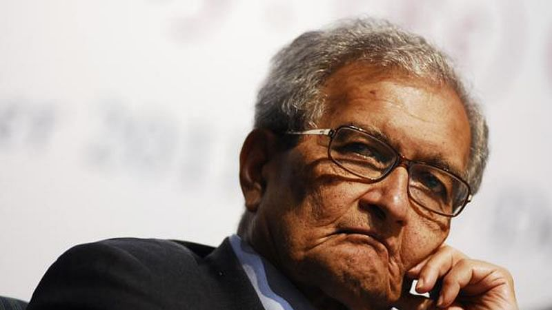 Film on Amartya Sen stalled; CBFC wants cow, three other words to be muted