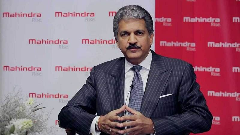 Anand Mahindra apologises over techie's firing as audio clip goes viral