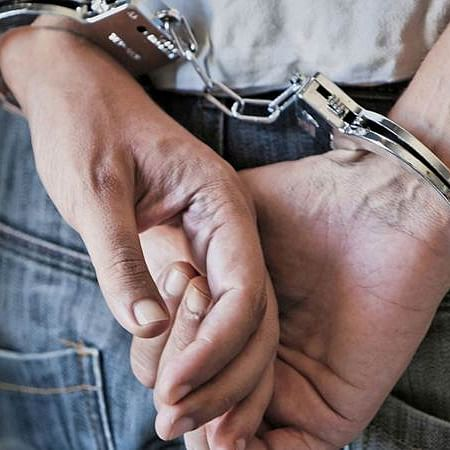 Indore: Two absconding criminals nabbed