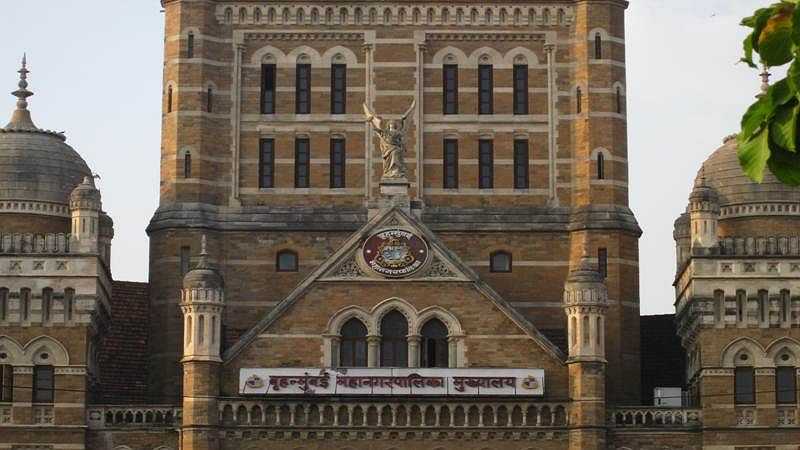 Mumbai: BMC spends on structural audits out of jurisdiction