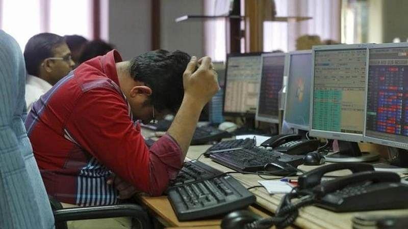 Markets open negative: Sensex near 52,400, Nifty above 15,700-level; HCL Tech, HDFC Bank among top losers