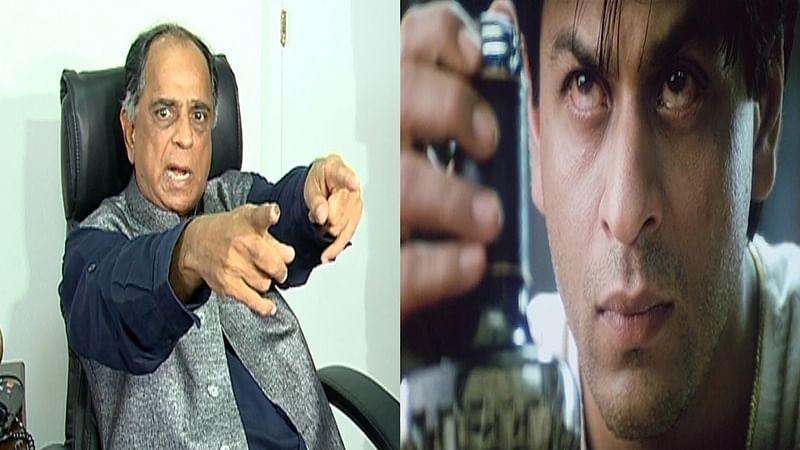 Sanskari Bollywood! Now, CBFC chief Pahlaj Nihalani won't allow actors to smoke and drink!