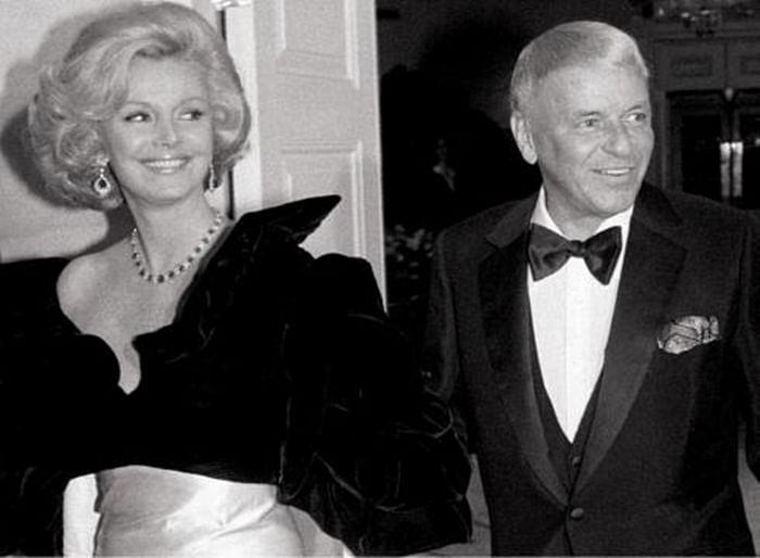 Frank Sinatra's widow, Barbara dead at 90