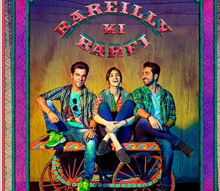 Junglee Pictures get success with the sleeper hit 'Bareilly Ki Barfi'