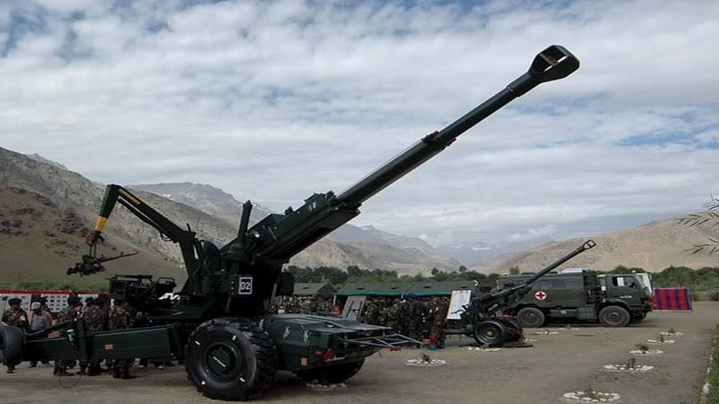 BJP flogging dead horse, says Congress on Bofors