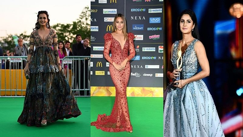 IIFA 2017 Style Files: Bollywood's best dressed actresses