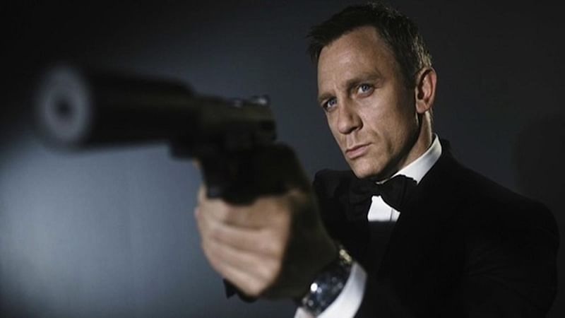 James Bond to be back in 2019