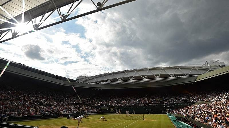 Wimbledon 2017 Day 10: Venus Williams in final, Rohan Bopanna out